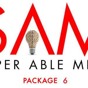 SAM course package 6