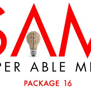 SAM course package 16