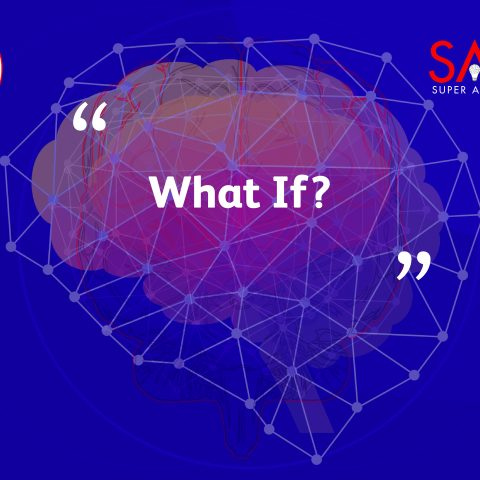 What if? Ideology Number 9 of the Sam Knowledge